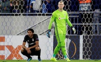 Loris Karius kabusu sürüyor! Liverpool'dan sonra Beşiktaş'ta...
