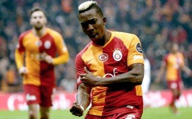 Galatasaray'da transfer iddiası; Onyekuru'nun tapusunu istiyor