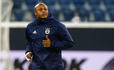 Fenerbahçe'de Zenit için son hazırlıklar tamam! -12 derece