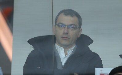 5 dakikalık Başakşehir - Bursa maçına Comolli damga vurdu!