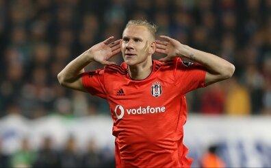 Beşiktaş'ta Vida'ya büyük rest; 'Ya maaşını indirirsin ya da...'