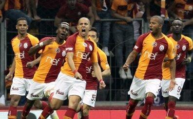 Kulüpler Birliği'nden şampiyon Galatasaray'a tebrik mesajı var!