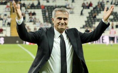 Şenol Güneş'e göre Beşiktaş'ın yeni teknik adamı nasıl olmalı?