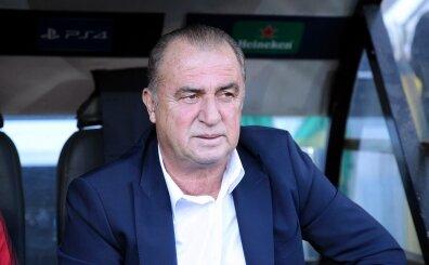 Galatasaray'da asıl problem hız! Fatih Terim'i kızdıran gelişme...