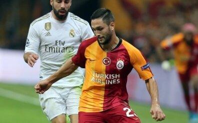 Andone: 'Biz Galatasarayız, pes etmeyiz! Bunu göreceksiniz!'