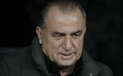 PSG maçı sonrası Fatih Terim: 'Böyle acı bir veda istemezdik'
