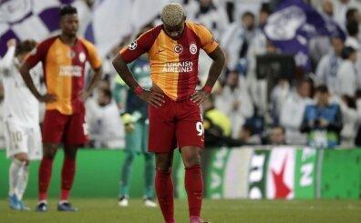Galatasaray 9.5 milyon euroyu  Santiago Bernabeu'da gömdü!..