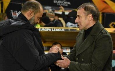 Nuno Espirito: 'Beşiktaş bize çok fazla alan bıraktı, gençler..'