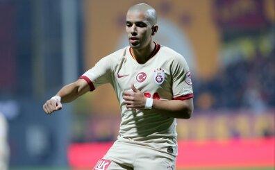 Feghouli ve Yusuf Günay'dan Fenerbahçe için yeni paylaşım