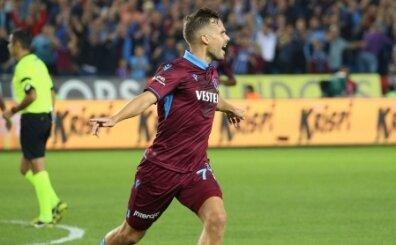Novak'tan Trabzonspor'a yeşil ışık! 'İmzayı atmaya hazırım'