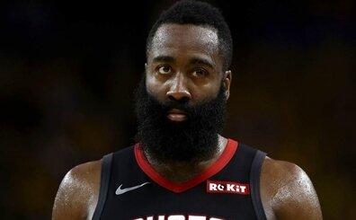 James Harden: 'Medya, MVP kazanma şansımı olumsuz etkiledi'