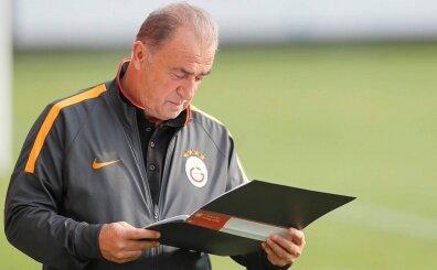 Fatih Terim'in zafer planı hazır! 'Beşiktaş maçındaki gibi oyna!'