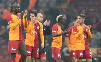 Mbaye Diagne: 'Bir numarasın'