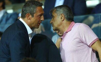 Ersun Yanal: 'Başkanımızın verdiği bir transfer sözü var'