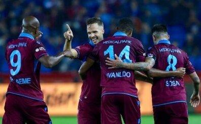 Trabzonspor'da iki imza birden! Jose Sosa ve Novak için müjde