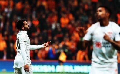 Sivasspor'un yıldızı Douglas için transfer açıklaması! G.Saray...