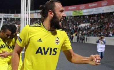 Vedat Muriqi, ligde 8 haftada Islam Slimani ve Frey'i yakaladı