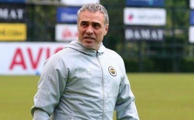 Ersun Yanal, Fenerbahçe'de bu sezonki hayaline kavuşuyor
