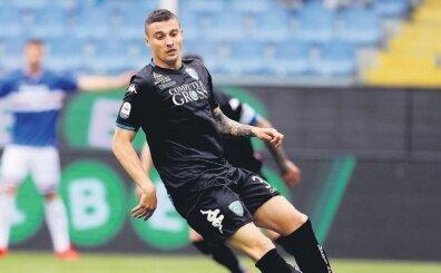 Ve Fenerbahçe'de kaçan balık Krunic! Serie A deviyle imzaladı