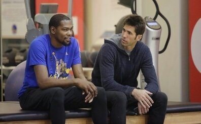 Myers: 'Durant bana gideceğini söylediğinde çok üzülmüştüm'
