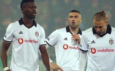 'Bu maça değil Beşiktaş, ikinci ligde futbol oynayanlar var..'