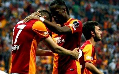 Galatasaray'da ÖZLENEN tablo
