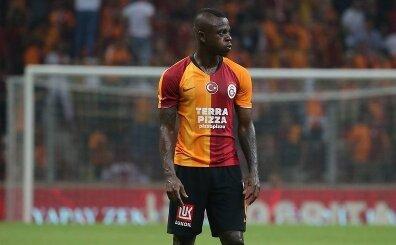 Galatasaray'da taktik değişikliği; Jean Michael Seri'ye yeni görev