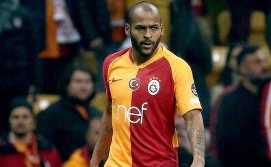 Galatasaray'ın 'DUVAR'ı Marcao! Bayern Münih'ten sonra bir ilk...