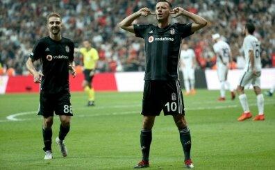 'Beşiktaş'ta olan biten her şeyi Oğuzhan'ın üzerine yıkamayız'