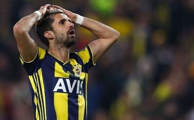 'Alper Potuk üstüne para verse Fenerbahçe'de oynayamaz, net'