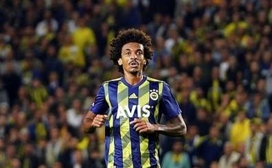Fenerbahçeli Luiz Gustavo net; 'Türkler kolayca teslim olmaz'