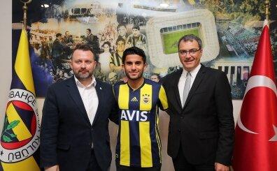 Fenerbahçe'de kayıp transfer! Ligde neden oynatılmıyor?