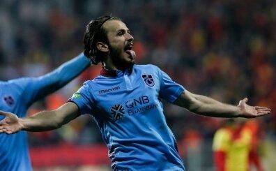 Werder Bremen, Trabzon'u çok yakından izliyor; Abdülkadir...