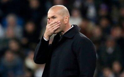 6-0'lı G.Saray galibiyeti sonrası Zidane; 'Çok ihtiyacımız vardı'