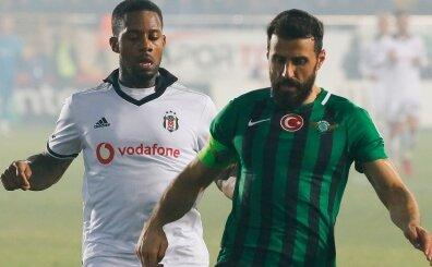 Akhisar'dan Beşiktaş maçı isyanı 'UEFA maçına mı çıkacaklar?'