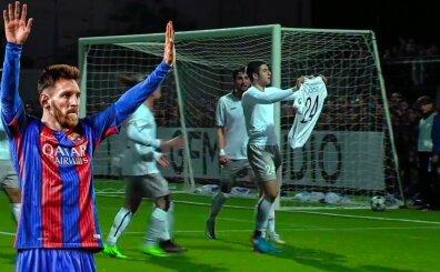 Trabzonspor, Messi hareketi ile ün yapan Arveladze'yi istiyor!