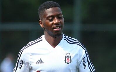 Beşiktaş'a Abdoulay Diaby'dan kötü haber! İlk 11 çok zor olur
