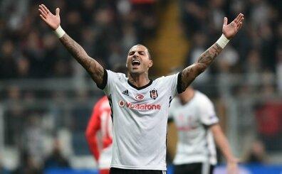 Beşiktaş'ta Ricardo Quaresma, Dorukhan ve Medel çıkmazı