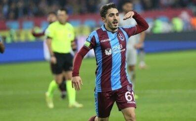 İngiltere'den gelen flaş teklife Trabzonspor'dan yanıt! Veto...