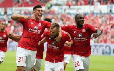 Galatasaray'a Bundesliga'dan 1.93'lük gurbetçi kule stoper!