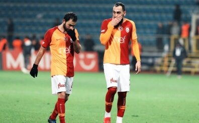 Galatasaray'da yedek kalan o isim; ''Benim oynamam lazım''