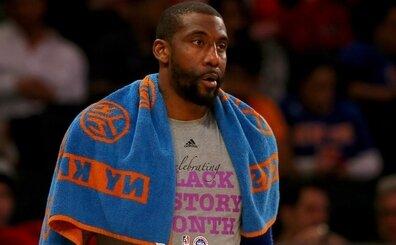 Amar'e, NBA konusunda iyimser!: 'Antrenman iyi geçti, bakacağız...'