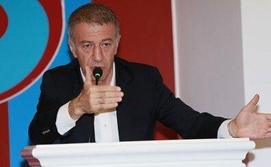 Ahmet Ağaoğlu'ndan lig yarışı için; ''Beşiktaş'ı yenmek lazım!''