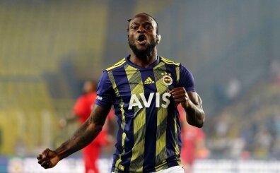 Fenerbahçe'de derbi hazırlığı; Moses ve Isla için seferberlik!