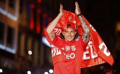 Benfica'dan F.Bahçe'ye yeşil ışık! Ljubomir Fejsa için üç neden...