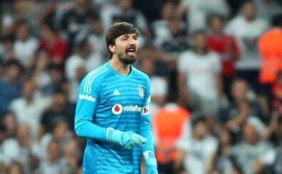 Tolga'dan Beşiktaş taraftarına!  'Bir gün bile ihanet etmedim...'