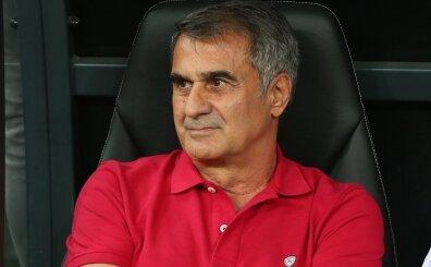 Şenol Güneş'in Beşiktaş'taki derbi maçları karnesi iddialı!