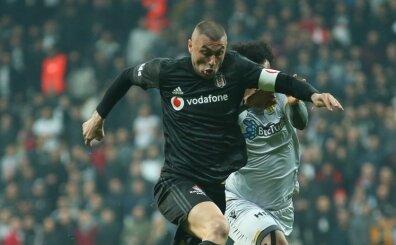 Beşiktaş'ın kralı Burak Yılmaz sessizliğe boğuldu: Karavana!