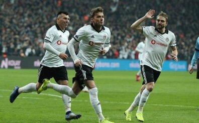 Beşiktaş'ta savunma sınıfta kaldı Son 6 sezonda böylesi gelmedi!
