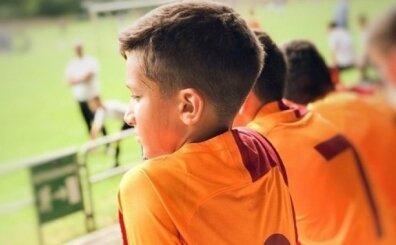 Ve Galatasaray'ın altyapısından Bayern Münih'e transfer oldu!